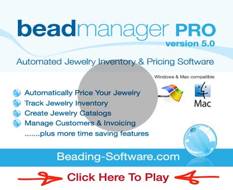 Bead Manager Pro: Jewelry Inventory Software
